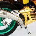 Sebelum Beli, Begini Tips Memilih Knalpot Aftermarket Buat Yamaha Lexi