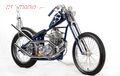 Inilah Para Jawara Suryanation Motorland Bali, Kategori Chopper/Bobber Under 250 cc