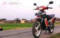 Mahal Atau Pas? Satu Set Yamaha Bodi F1ZR Pernah Ditawarkan Rp 9 Juta