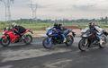 Mana Lebih Oke, New Yamaha R25, New Kawasaki Ninja 250 Atau Honda CBR250RR? Ini Jawabannya!