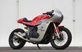 Mantap Nih Honda CBR250RR Jadi Cafe Racer Lengkap Pakai Fairing