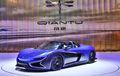 Seru, Perusahaan China Siap Gempur Mobil Listrik Amerika Serikat