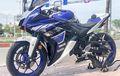 Ubah Sedikit Saja, Kembaran Yamaha R25 Langsung Mirip Motor MotoGP