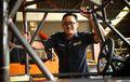 Tokoh Speed Off-Road Nasional Kemal Agusmula Bachrie Meninggal Dunia