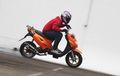 Matic 2 Tak Taiwan Nyasar Indonesia, Dimodif Racing Habis Rp 36 Jutaan