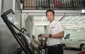 Blak-blakan Robby Kurnia : Indonesia Masih Belum Maju Soal Limbah Cucian Mobil