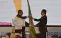 Status Tersangka Ketum PSSI Joko Driyono Bukan Terkait Pengaturan Skor