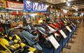 Customaxi Yamaha Seri Ke-6 Siap Merapat Ke Denpasar Minggu Ini