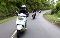 Review Lengkap Vespa GTS 300, Sambil Riding Dari Bali Menuju Bromo