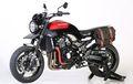 Video Lengkap Modifikasi Kawasaki Z900RS Berkonsep Scrambler