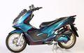 Honda PCX 150 Menolak Samaan, Diguyur Sampai 6 Warna Berbeda