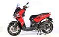 Yamaha Lexi Simpel Elegan, Namun Ngabisin Dana Seharga  Satu Motor