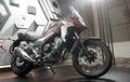Simak! Detail Fitur Baru Honda CB500X 2019, Lebih Asyik Buat Off Road