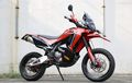 Perkuat DNA Adventure, Honda CRF250 Rally Dimodif Lebih Gagah