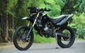 Spare Part Trail Hyosung Langka, Terpaksa Adopsi Mesin 2 Tak Suzuki