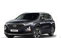 Varian Tertinggi Hyundai Santa Fe Resmi Meluncur, Harganya Segini