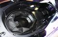 Intip Bagasi BMW C400X, Bisa Membesar Pakai Teknologi Flex Case
