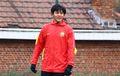Kualifikasi Piala Asia U-23 2019 - Firza Andika Masuk Daftar Pemain Muda Gemilang Versi Media Asing