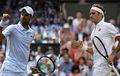 Australian Open 2020 - Menang, Djokovic Ciptakan Duel Bintang dengan Federer pada Semifinal