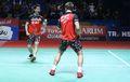 Marcus/Kevin ke Puncak  Peringkat Perolehan Hadiah Usai Juarai Indonesia Open 2019