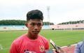 Kapten Timnas U-16 Indonesia Tak Persoalkan Batalnya Laga Uji Coba Melawan India