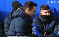 Masa Depan Kepa di Chelsea Dipertanyakan, Ini Respons Frank Lampard