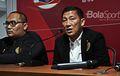 Cara Persija agar Pemainnya Tak Lakukan Indisipliner di Timnas U-19 Indonesia