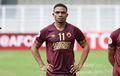 Cara Unik Penyerang PSM Makassar Isi Waktu di Saat Kompetisi Berhenti