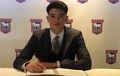 Target Besar Elkan Baggot untuk Timnas U-19 Indonesia