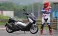 Spesial Buat Yamaha NMAX, Berikut Aneka Pilihan Ban Ring 13 Inci