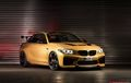 Manhart Garap BMW M2 Spesial, Milik Host Kocak Jeremy Clarkson