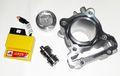 Kenapa Banyak Mekanik Pilih Bore Up Yamaha NMAX Pakai Piston 62 Mm