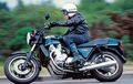 Dengerin Deh Suara Kawasaki Z1300 yang Punya Mesin 6 Silinder Ini, Dijamin Gemetar Bahagia Kayak Dapat THR Kecepetan!