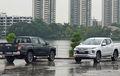 Mari Bersiap Untuk Sambut Generasi Terbaru Pikap Mitsubishi Triton