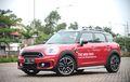 MINI Cooper Dibeli Cuma Rp 12 Ribu, Pengojek Online Untung Karena Iseng