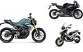 Honda CB150R Exmotion Dikembangkan Pakai Teknologi Moge, Bagian Mananya?