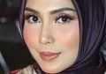 Fenita Arie Mantap Berhijab, Unggahan Foto Pertamanya Panen Doa
