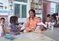 Perempuan Ini Adopsi 75  Anak Terlantar dan Kini Terserang Kanker