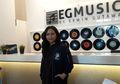 Erwin dan Gita Gutawa, Resmikan Sekolah Musik Keren dan Menyenangkan!