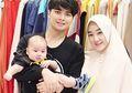 Cute Banget! Cucu Ustaz Arifin Ilham Bikin Gemas Ratusan Ribu Warganet