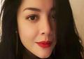 Kecantikan Tak lekang oleh Waktu, Lulu Tobing Tampil Makin Menawan