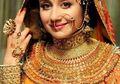 Tak Disangka, Paridhi Sharma, Pemain Ratu Jodha Pilih Rumah Sederhana