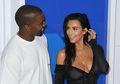 Inilah Nama Anak Ketiga Kim Kardashian dari Hasil Sewa Rahim