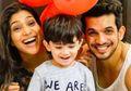 Tak Kalah Tampan, Anak Arjun 'Raghav' Bikin Warganet Terpesona
