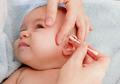 Telinga dan Hidung Bayi Perlu Dibersihkan, Begini Caranya yang Tepat