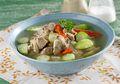 Gurihnya Rasa Daging Kuah Belimbing Sayur Ini Bikin Sensasi di Lidah
