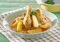 Gulai Ayam Kentang, Hidangan Lezat yang Pemula Pasti Bisa Buat