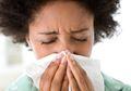 Legakan Hidung Mampet karena Flu dalam 5 Menit dengan Cara Mudah ini!