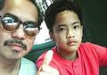 Wajah Kedua Anak Indra Birowo 'Dadang' Jarang Tersorot, Ganteng dan Bikin Gemas!