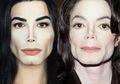 Usaha Mirip Selebriti Dunia, Lihat yang Dilakukan Makeup Artist  Ini!